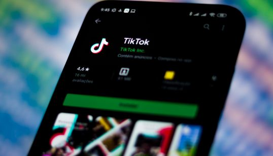 How The Hell Did TikTok Get So Big, So