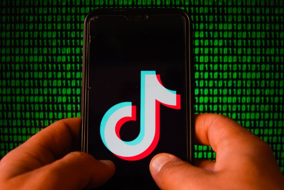 TikTok is now equally as important as Instagram for content creators, says Greg Goodfried, UTA talent agent