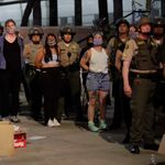 More Than 10,000 People Reportedly Arrested At US