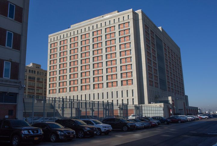 The Metropolitan Detention Center in Brooklyn, located in the neighborhood of Sunset Park, is notorious for its abysmal condi