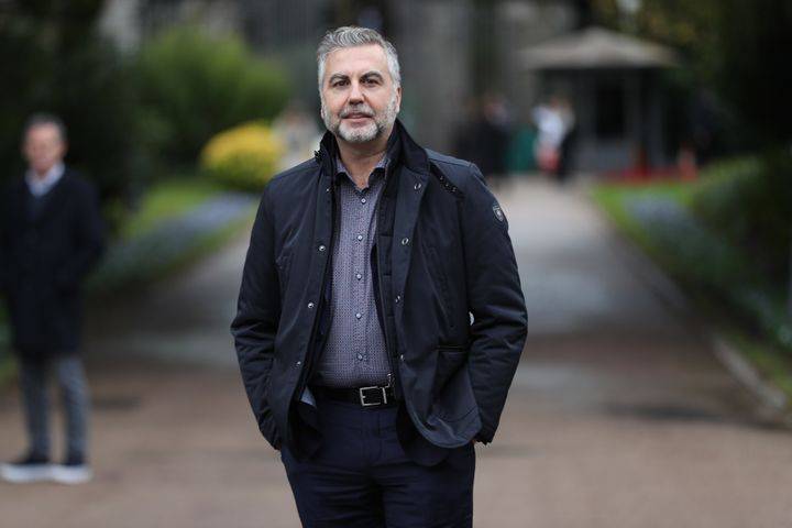 Carlos Alsina, presentador de Onda Cero.