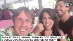 Muere en Estados Unidos el cámara Juanma Linares a los 41