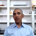 Barack Obama invite les jeunes à agir pour un «vrai