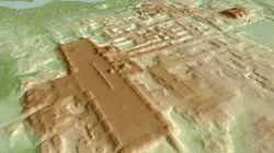 Le plus ancien site Maya découvert grâce à une nouvelle