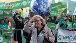 Pandemic Will Likely Force Greens To Hold Leadership Contest Online: