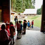 El Gobierno prepara una normativa para que puedan celebrarse campamentos en