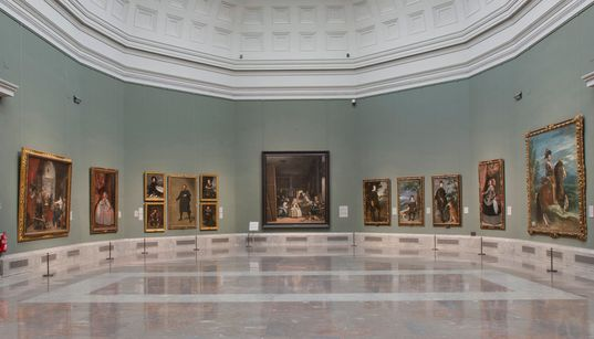 No vas a poder ver 'El jardín de las delicias' de El Bosco y otros cambios del nuevo Museo del