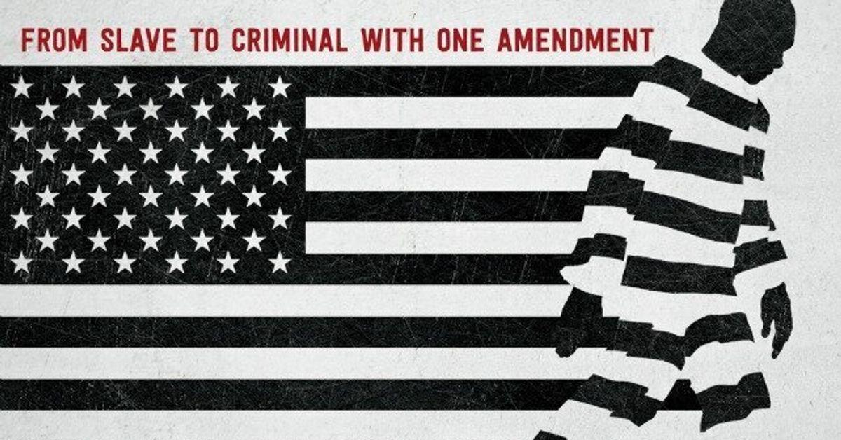 Ce documentaire explique comment l'Histoire américaine a fait des Noirs des criminels