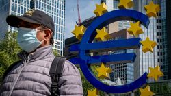 H ΕΚΤ έβγαλε το «κανόνι»: 600 δισ. επιπλέον ως ανάχωμα στην ύφεση που φέρνει ο