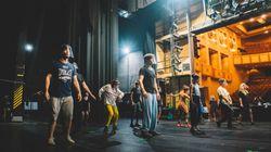 Κρατικό Θέατρο Βορείου Ελλάδος: Με τρεις παραγωγές το
