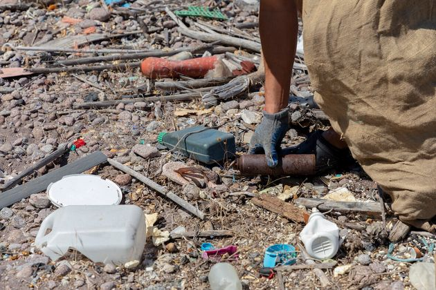 Plastic Free Archipelago (Ένα Αρχιπέλαγος Χωρίς
