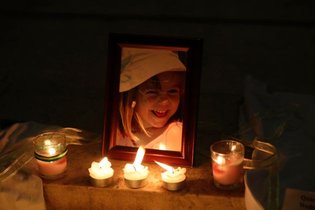 Νεκρή θεωρούν τη Μαντλίν Γερμανοί εισαγγελείς - Παιδόφιλος ο