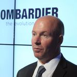 Bombardier's $17.5-Million Payout To Ex-CEO Raises Investor