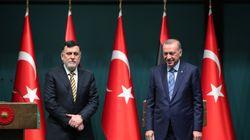 Ερντογάν: Αυξάνουμε τη στήριξη στην κυβέρνηση Σάρατζ, προχωρούμε με τις έρευνες και τις γεωτρήσεις στην ανατολική