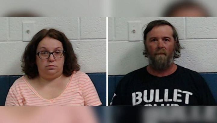 Julie Wheeler and Rodney Wheeler were arrested Tuesday on multiple charges including conspiracy and giving false information
