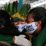 Disseminação do coronavírus na Amazônia faz morte de índios disparar no