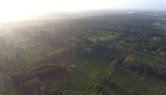 Ανακαλύφθηκε το μεγαλύτερο και αρχαιότερο μνημείο των Μάγια, ηλικίας 3.000