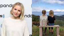 Kristen Bell On How White Parents Can Raise 'Anti-Racist' Kids