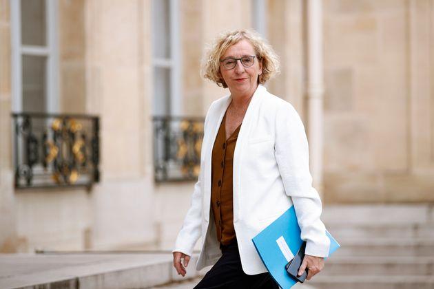 Muriel Pénicaud, ici à l'Élysée le 4 juin