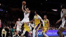 NBA Owners Approve 22-Team Season Restart Plan: AP