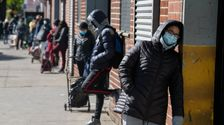COVID-19′s Economic Fallout Is Hitting The Black Community Hard, Too