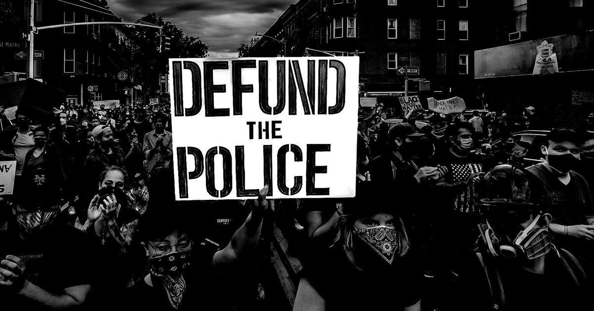 Los presupuestos policiales han sido intocables por mucho tiempo. Eso podría cambiar.