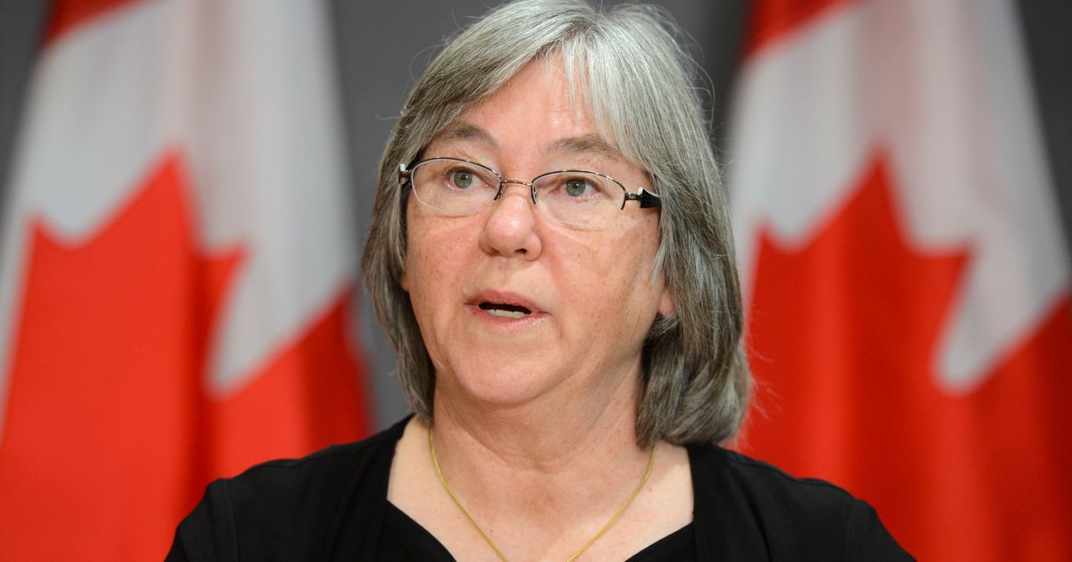 Liberals Say They Delayed COVID-19 Aid For Seniors To Prevent Fraud