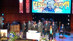'The Pandemic Of Racism' Killed George Floyd, Says Family Attorney At