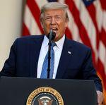 Twitter n'exclut pas de suspendre le compte de Donald