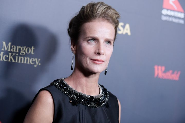"Rachel Griffiths is apologizing after the backlash over her ""shallow"" Instagram post."