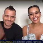 Dabiz Muñoz y Cristina Pedroche desvelan que han tenido el coronavirus de forma muy