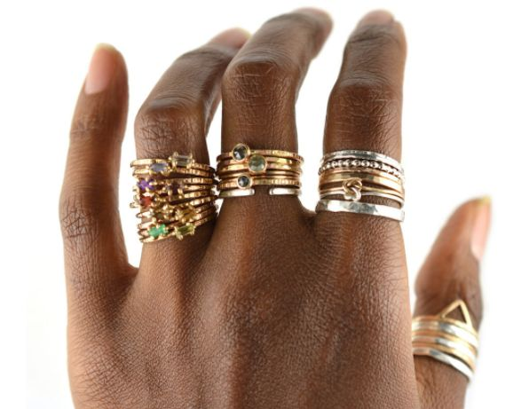 Black-Owned Etsy Jewelry Shops To Support Now And Always 3