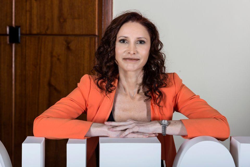 Natália Pasternak critica