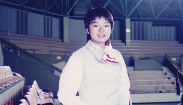 「マイノリティに居場所ない」元フェンシング女子日本代表・トランスジェンダー活動家の杉山文野さん