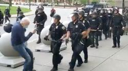 Buffalo Mayor Says Police Union Is 'On The Wrong Side Of