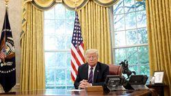 スナップチャット、トランプ大統領の投稿をDiscoverタブで「宣伝」しないと発表