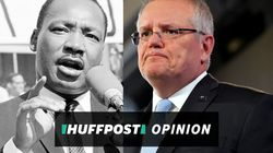 'No Looting, No Shooting': The Martin Luther King Jr Myth and Australia's Prime