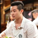 MasterChef's Reynold Turns Instagram Comments Off After Homophobia