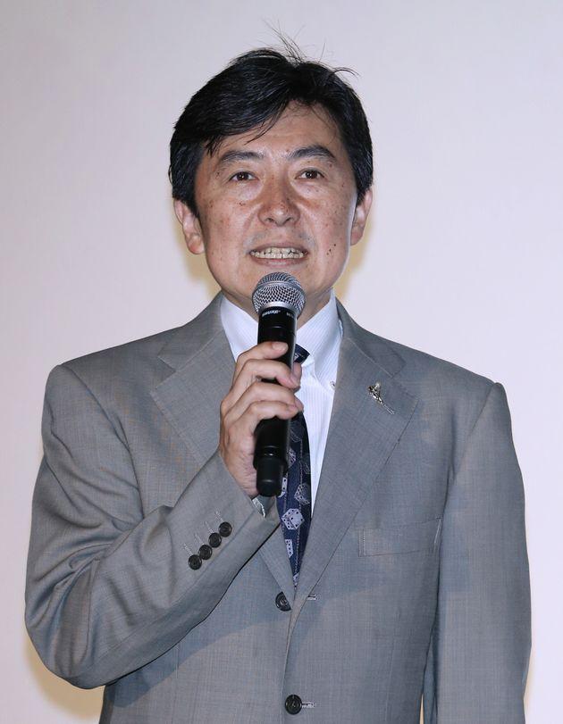 笠井 アナウンサー の ブログ
