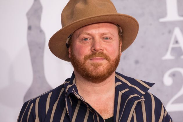 Leigh Francis Apologises For Playing Black Celebrities On Bo' Selecta