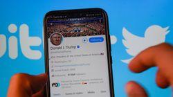 Twitter/Trump, nuovo capitolo. Disattivato video su George