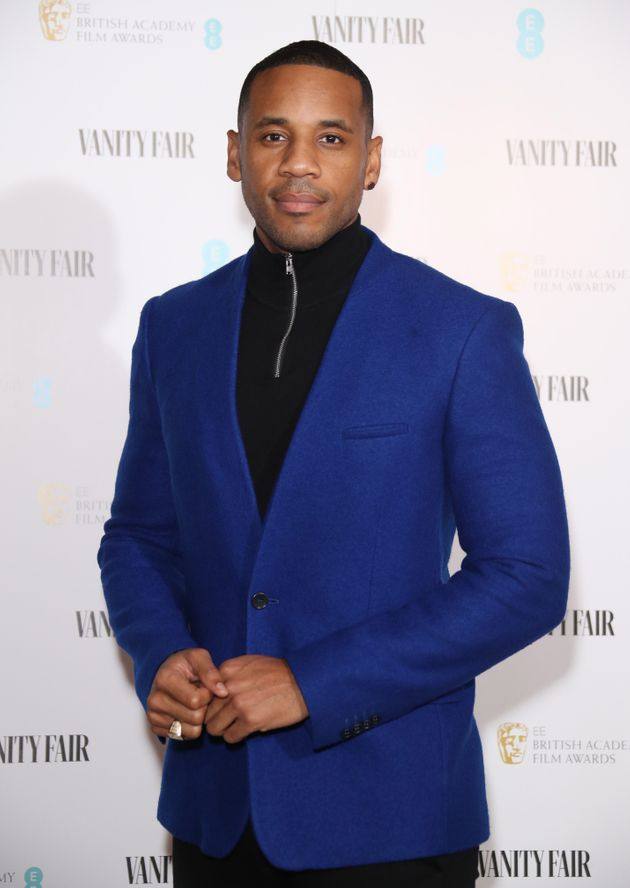 Reggie Yates Shares Powerful Statement Urging People To Be Better Allies To The Black Community