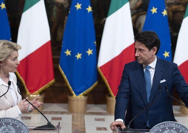 Un Green Deal italiano per usare i fondi europei del Recover