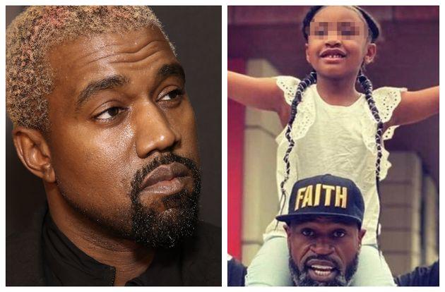 Kanye West dona 2 milioni di dollari per garantire gli studi alla figlia di George Floyd