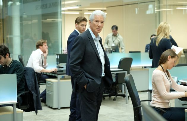 "Richard Gere in ""MotherFatherSon"", ritorno di un sex symbol"