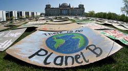 Παγκόσμια Ημέρα Περιβάλλοντος: Μηνύματα, ευχολόγια και ο θερμότερος Μάιος όλων των