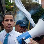 Juan Guaido réfugié à l'ambassade de France? Les Insoumis s'indignent, la France