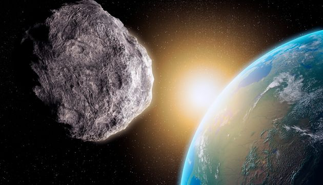 Near-Earth asteroid, computer