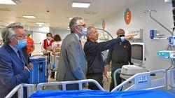 A Civitanova chiude ospedale Covid ideato da Bertolaso: 12 milioni, 84 posti, ospitava un solo