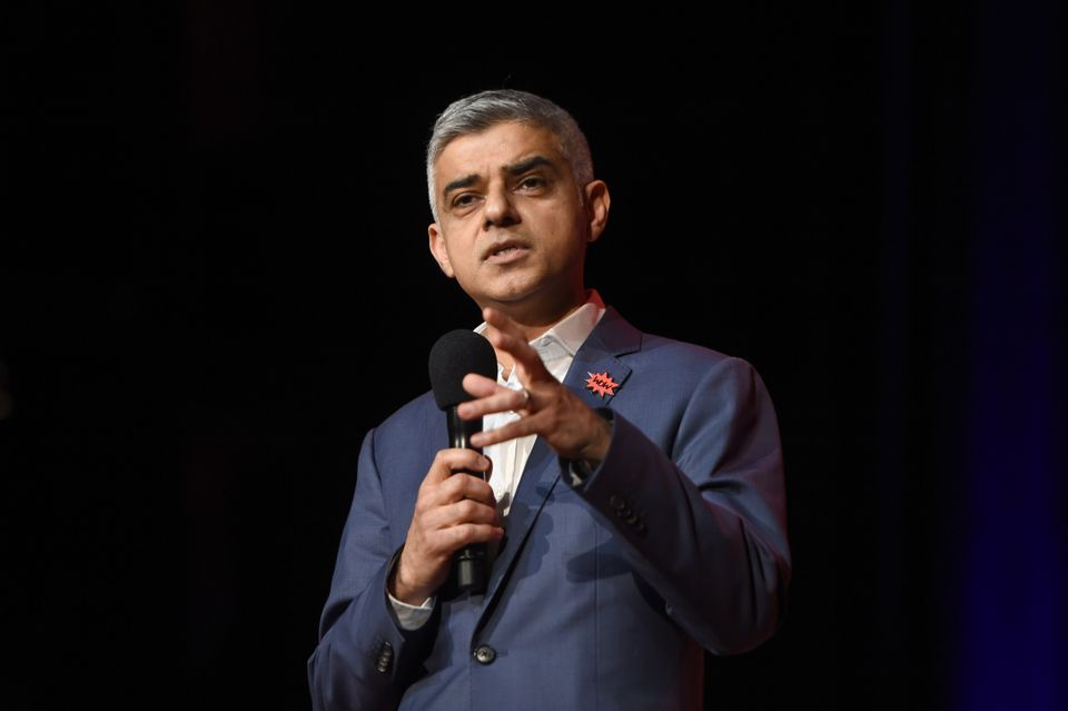 Sadiq Khan Defends Met Polices Massive Progress On Racism, But Admits Theres More To Do